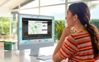 Car Shopper explores Chargeway Web Beacon on dealer site.